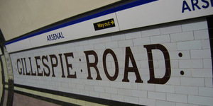 How The Piccadilly Line Stations Got Their Names