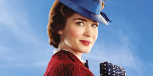 Mary Poppins Returns: Events And Afternoon Teas To Celebrate The New Film