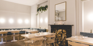 It's The Most Wonderful Time Of The Year At This Peckham Grill Restaurant