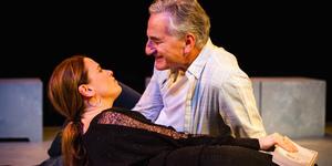 Honour At Park Theatre: All Lamb-Basting And No Lambasting