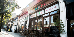 Lamezia: A Magical Italian That Makes You Feel Like You're In Sicily