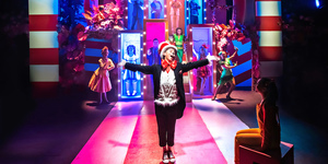 Seussical The Musical: A High Energy Production Full Of Beloved Dr Seuss Characters