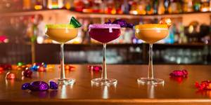 Drink Quality Street Cocktails At This Christmas Pop Up