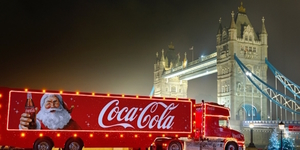 The Coca-Cola Truck's Christmas 2018 Tour Dates Have Been Announced