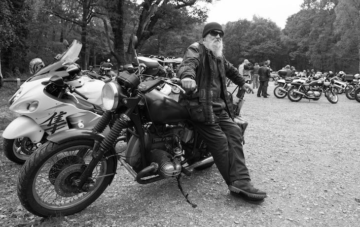 What Was It Like To Be In A Biker Gang In 1950s-1960s London