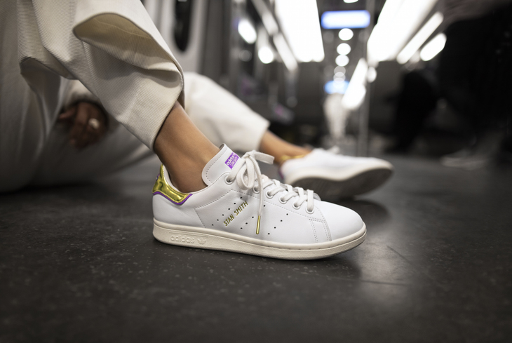 adidas northern line trainers