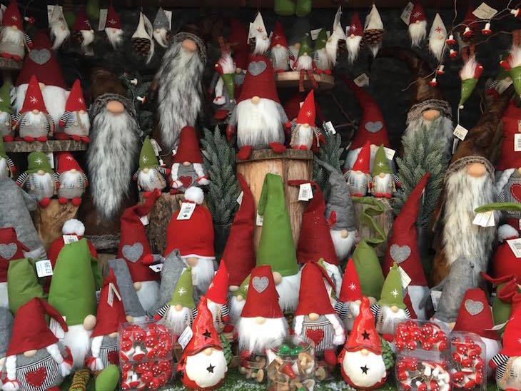 Things to do in Essex at Christmas: Christmas markets, Christmas lights, Santa's grottos