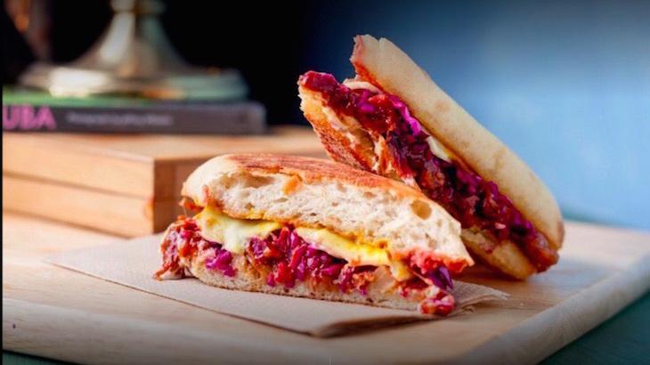 Cuban sandwich in London: where to get regional American food in London