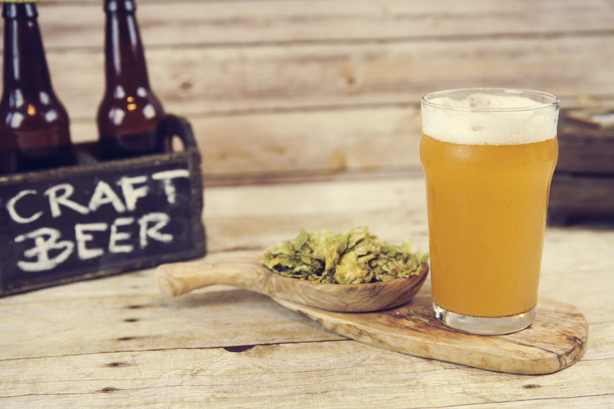 Win A Craft Beer Tour And Discover London's Incredible Brewing