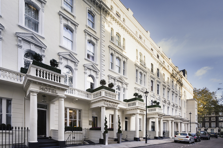 Mary Poppins package at London Mercure Hyde Park
