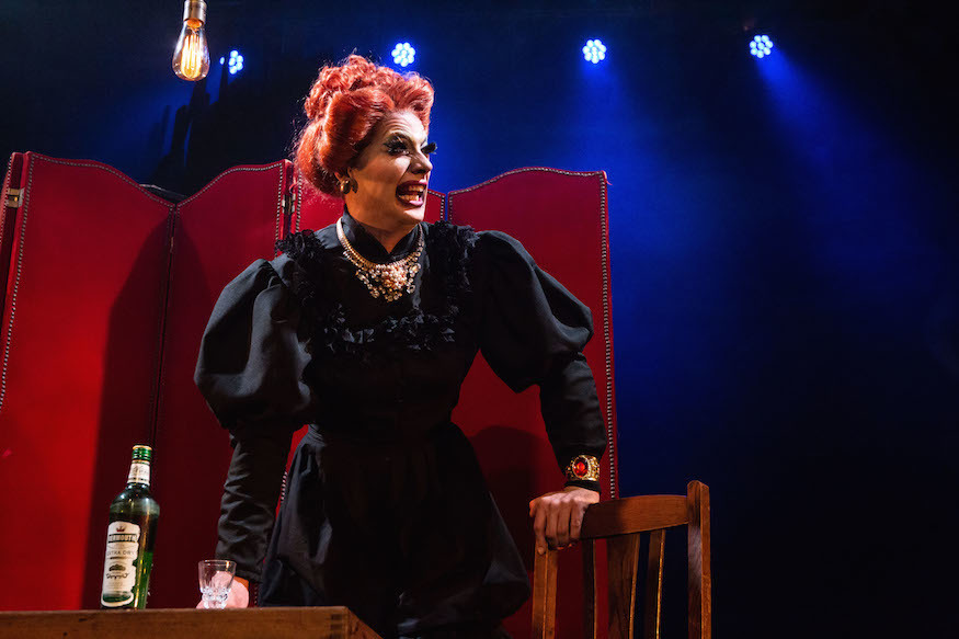 How To Catch A Krampus theatre review