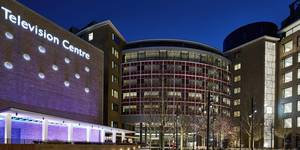 Skate At BBC Television Centre This Christmas
