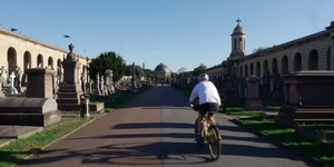 Lose Yourself In The Beauty, History And Tranquility Of Brompton Cemetery