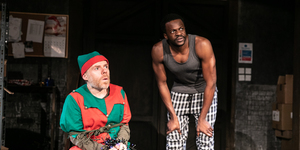 Theatre Review: The Night Before Christmas Is Not Festive PG Fun