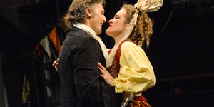 Restoration Comedy The Double Dealer Revels In Duplicitous Love