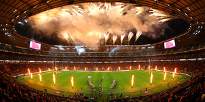 Rugby And Revelry As Big Game Returns To Twickenham