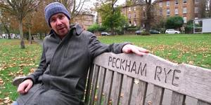 In Search Of Peckham's Hidden River