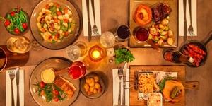 London's Best Restaurants For Gluten-Free Dining