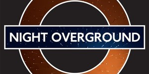 Whitechapel Added To Night Overground
