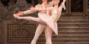 Royal Ballet's Nutcracker Is Simply Stunning