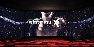 Win Tickets To ScreenX At Cineworld: The 270-Degree Way To Experience Aquaman