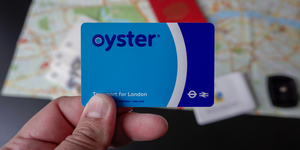 Oyster Card Coming To More Home Counties Stations