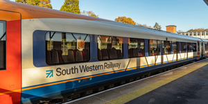No South Western Trains On Saturday 22 December - Due To Strike