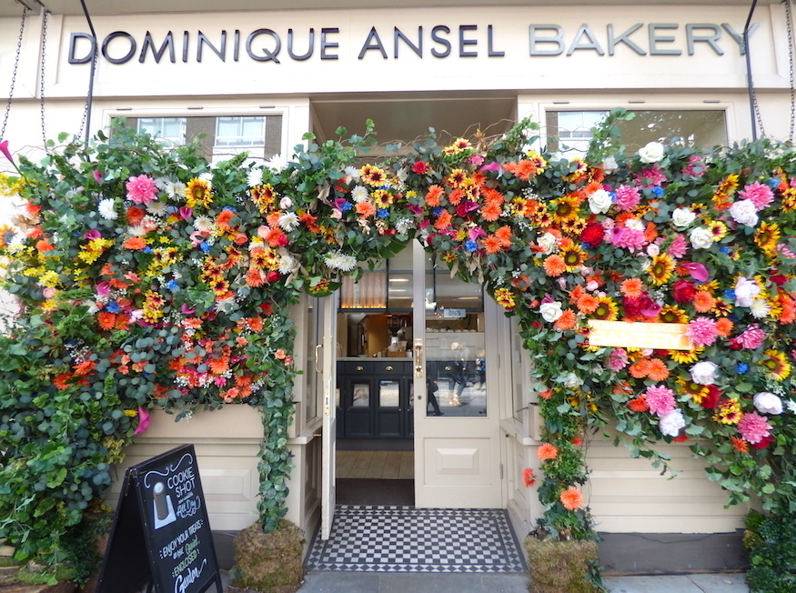 Cronut Bakery Dominique Ansel Is Opening A New Branch In Covent Garden