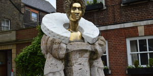 Vote Now For London's Worst Public Sculpture