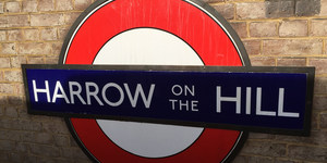 How The Metropolitan Line Stations Got Their Names