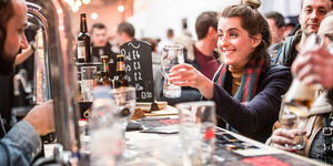 The Best Beer Festivals In London In February 2019