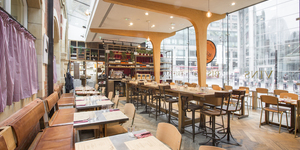 Ooh La La, Monsieur: A Gascon Duck Restaurant Lands In Spitalfields