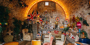 12 Great Bars In London's Railway Arches
