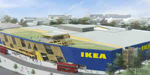 Ikea Greenwich Is About To Open: Here's What You Need To Know