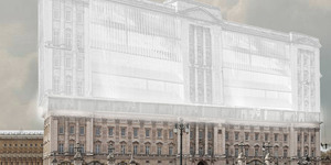 Buckingham Palace Extension Could House 50,000 Londoners
