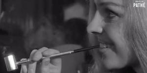 Holy Smokes! Footage Of A Women's Pipe Smoking Convention In 1969