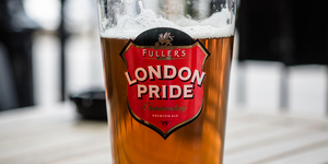 Time Please! Fuller's Brewery Sells Up To Japanese Company