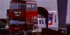 Wonderfully Dated Travelcard Adverts From The 1980s And 90s