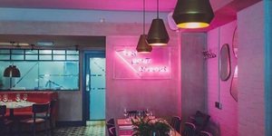 13 Of The Pinkest Cafes And Restaurants In London