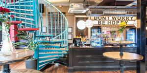 The Bull Islington: A Pub Revamp Putting Vegans First