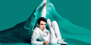 Comedy Review: Adam Hess's Seahorse At Soho Theatre