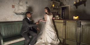 You Can Now Get Married At Museum Of London Docklands