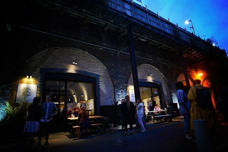 12 Great Bars In London's Railway Arches | Londonist