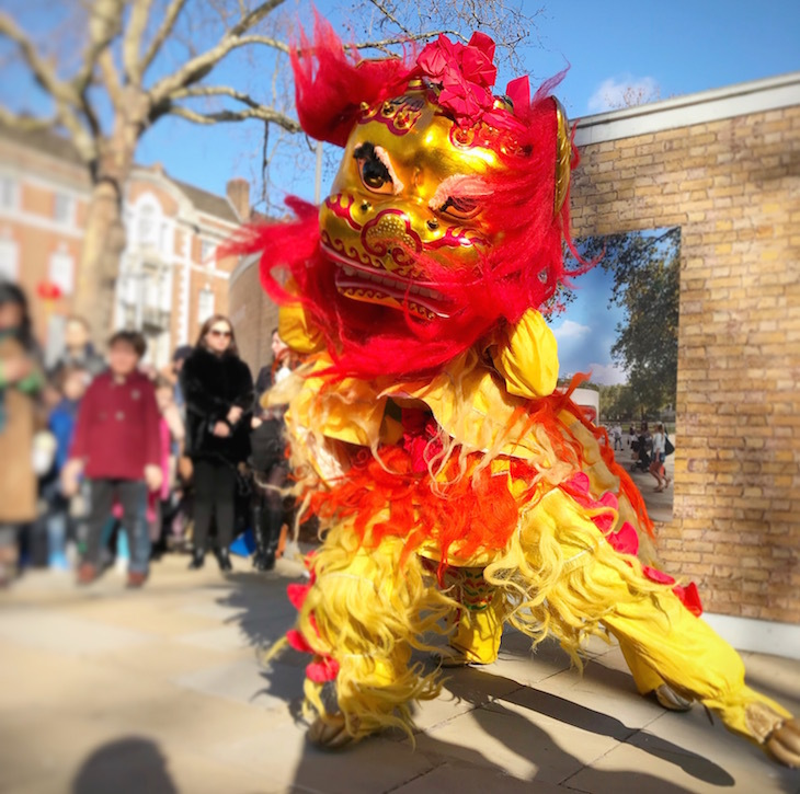 e8a2e8924 Where To Celebrate Chinese New Year 2019 In London | Londonist