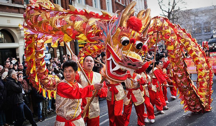 be73540d7e7 Where To Celebrate Chinese New Year 2019 In London