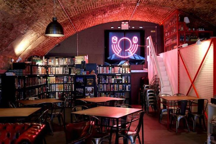 12 Great Bars In London S Railway Arches Londonist