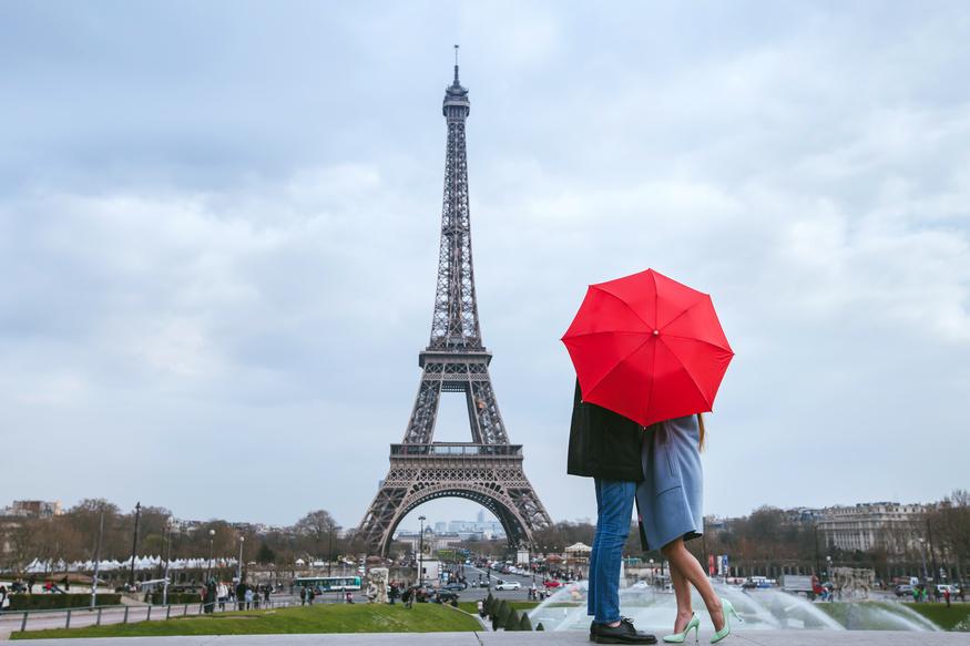 Paris dating