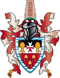 Hackney coat of arms
