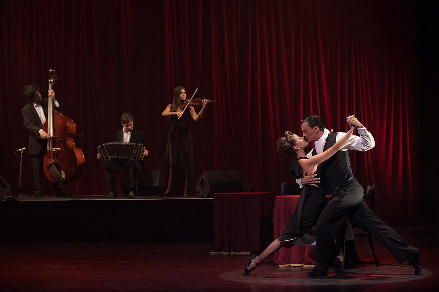 Tango Fire 2019 Oliver Neubert