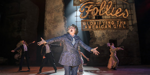 Follies Returns To National Theatre In An All-Singing, All-Dancing Triumph